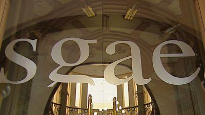 Novedades en la investigación de la SGAE