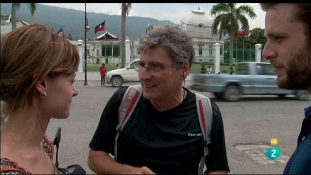 Buscamundos - Haití, vacaciones en el infierno - Ver ahora