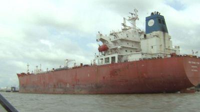 Ya conocemos los detalles del secuestro del petroleo Mattheos, retenido 11 días