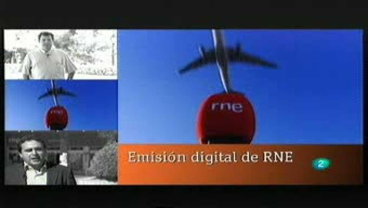 Emisión digital de RNE
