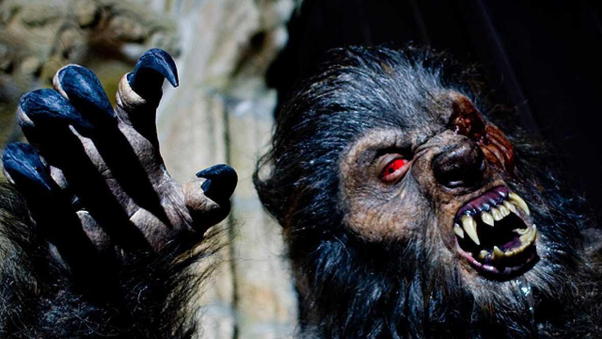 El tráiler de 'Lobos de Arga', en primicia en RTVE.es