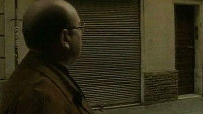 Adiós a Manuel Vázquez Montalbán (2003)