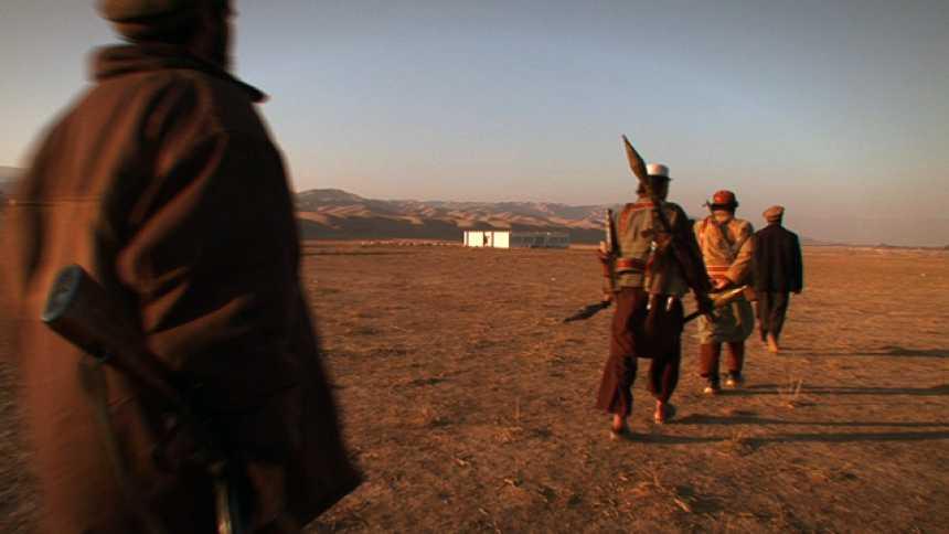 La Noche Temática - Afganistan: detrás de las líneas enemigas - Avance