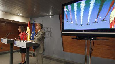 Museos, palacios e instituciones públicas gratis el día de la Fiesta Nacional