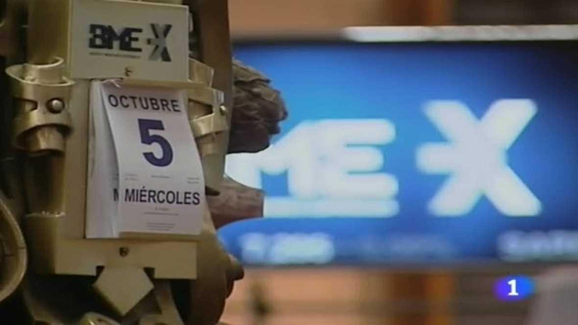 Telediario - 21 horas - 05/10/11 - Ver ahora