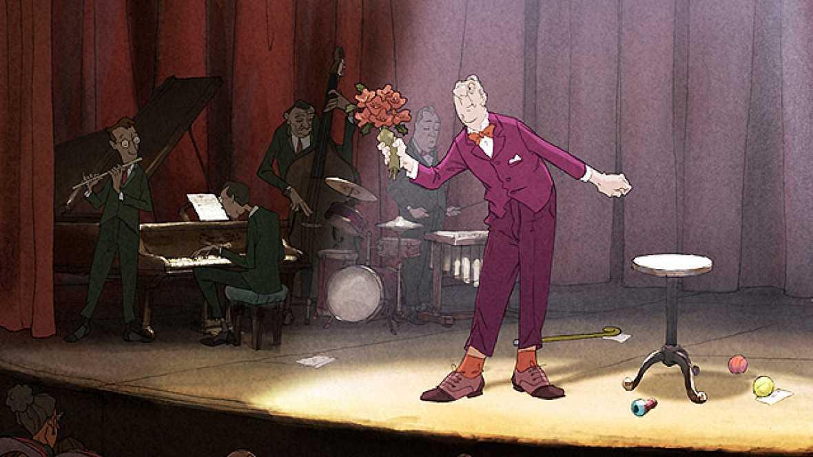 Días de cine: 'El ilusionista'