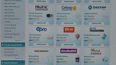 España es el tercer país del mundo en aprehensiones de medicamentos falsos