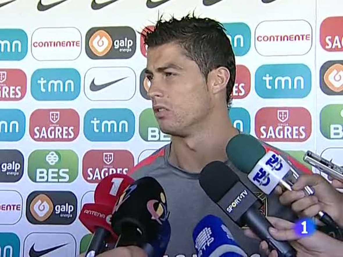 Selecciones como la Portugal de Cristiano, Francia, Grecia y Rusia se juegan el estar en la Euro 2012 esta semana. Un punto les serviría a los cuatro para estar clasificados. En Sudamérica también está en juego la clasificación para el Mundial de Bra