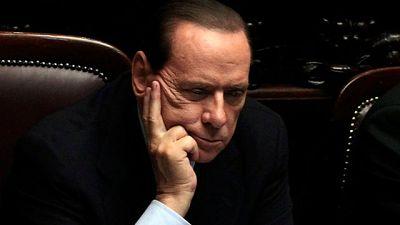 Berlusconi se somete a la segunda cuestión de confianza de su legislatura