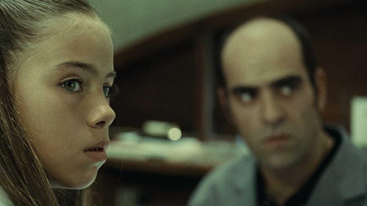 Días de cine: 'Mientras duermes'