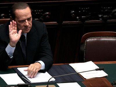 Máxima incertidumbre en la votación donde Berlusconi se juega su futuro político