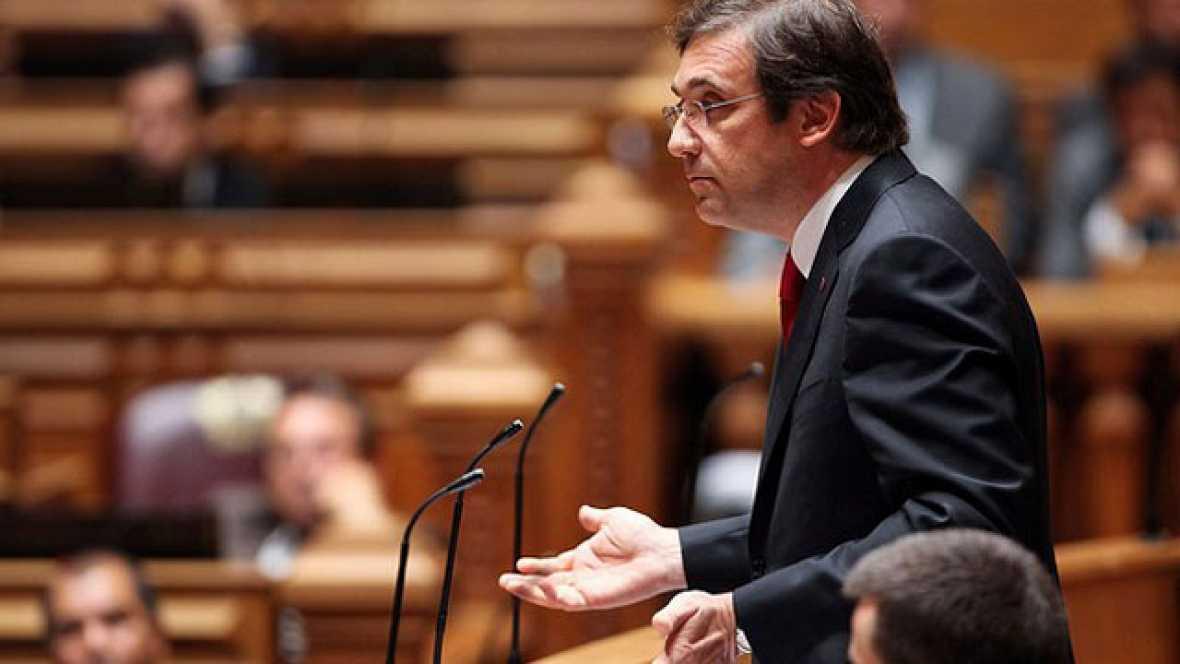 Portugal recorta la paga extra de Navidad