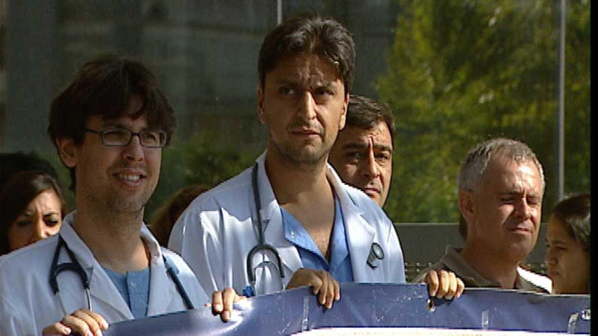 Ser médico de urgencias será una especialidad