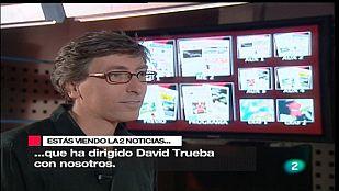 La 2 Noticias - 14/10/11
