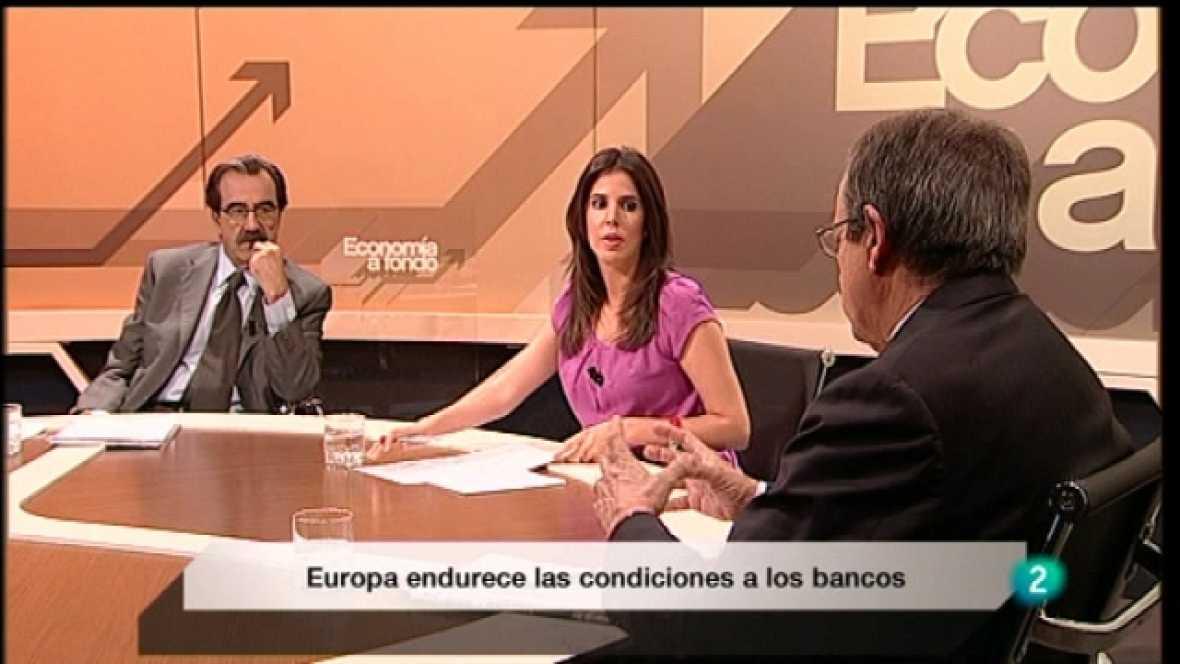 Economía a fondo - 15/10/11 - Ver ahora