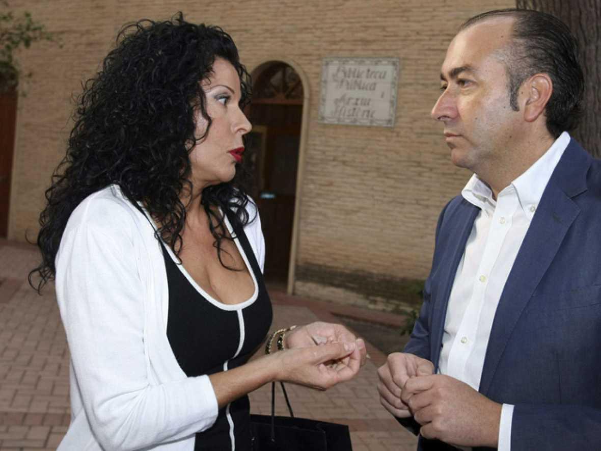 La familia del poeta Miguel Hernández retira su legado del archivo municipal de Elche