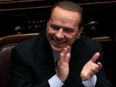 Silvio Berlusconi no irá a juicio por el caso Mediatrade