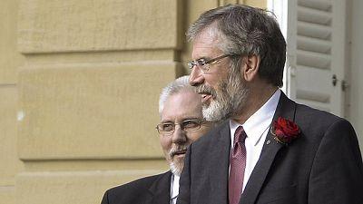 Adams celebra el comunicado de ETA e insta a España a iniciar conversaciones