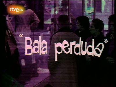 Arxiu TVE Catalunya - Lletres catalanes - Bala perduda