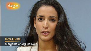 Águila Roja - Inma Cuesta en RTVE.es
