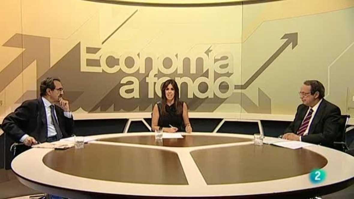 Economía a fondo - 22/10/11 - Ver ahora