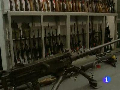 Hoy se cumplen diez años desde que el IRA anunciará el abandono de las armas