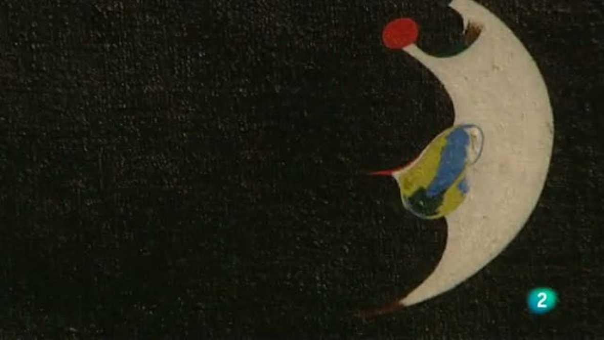 Miradas 2 - Retrospectiva Joan Miró