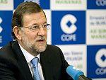 """Rajoy valora como """"positivo"""" y """"relevante"""" el anuncio de ETA: """"Es algo que no había ocurrido nunca"""""""