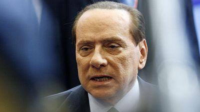 La Unión Europea espera las reformas de Berlusconi