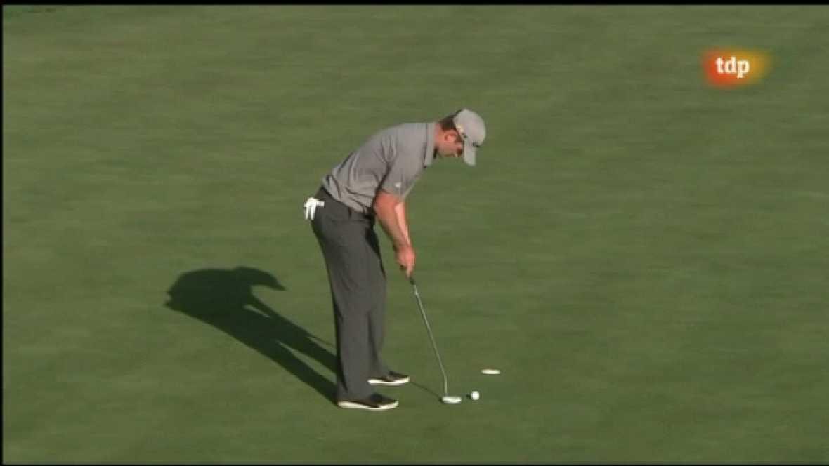 Golf - Masters Andalucía, 1ª jornada (2) - 27/10/11 - Ver ahora