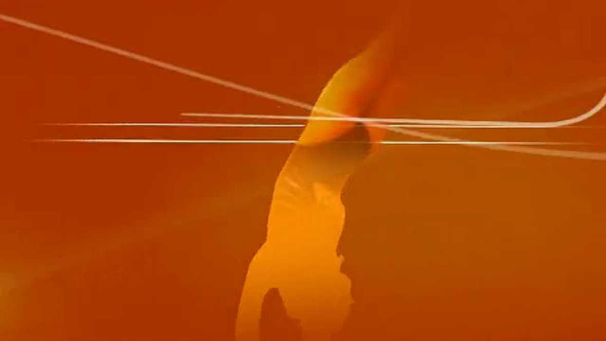 Gimnasia artística - Campeonato del mundo - Final aparatos completa 15/10/2011