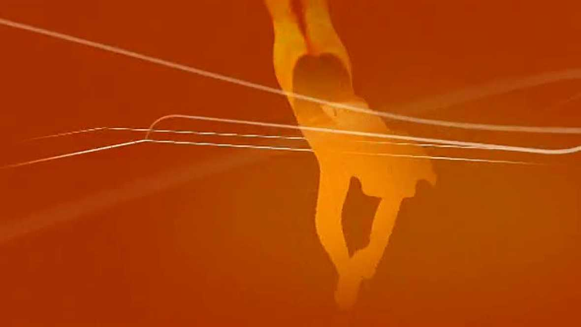 Gimnasia artística - Campeonato del Mundo - Final aparatos completa - 16/10/11