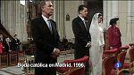 Cómo hemos cambiado - Celebraciones de boda
