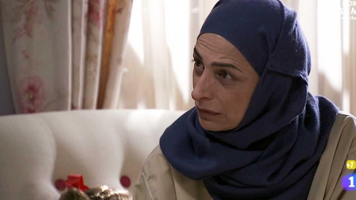 """Amar - Amina: """"En el amor todas somos iguales"""""""
