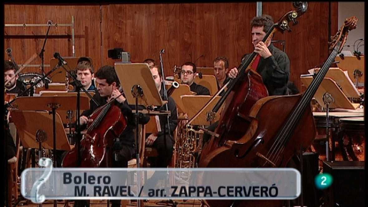 Los conciertos de La 2 - CNDM Concierto inaugural Proyecto veinte 21  - Ver ahora