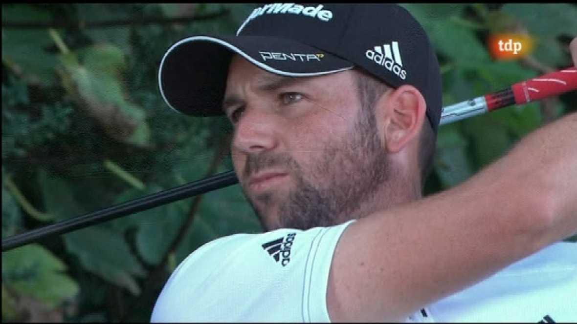 Golf - Masters Andalucía, 4ª jornada - 31/10/11 - Ver ahora