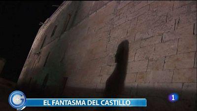 Más Gente - Un fantasma que reside en un castillo de Salamanca