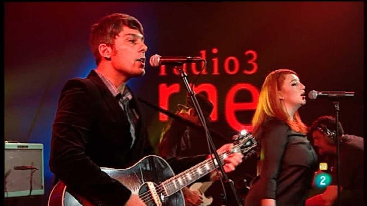 Los conciertos de Radio 3 - The Birkins - Ver ahora