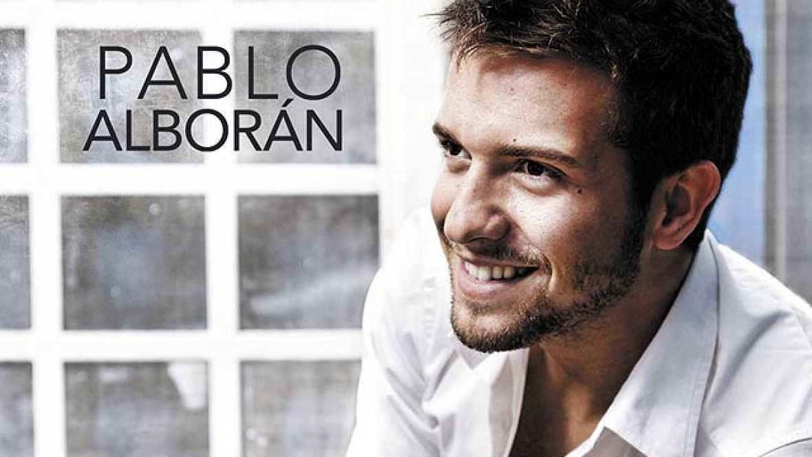 """Single """"Perdóname"""", incluido en el álbum 'Pablo Alborán' del artista del mismo nombre. Publicado el 30/01/2011, es uno de los Discos del año 2011 de TVE"""