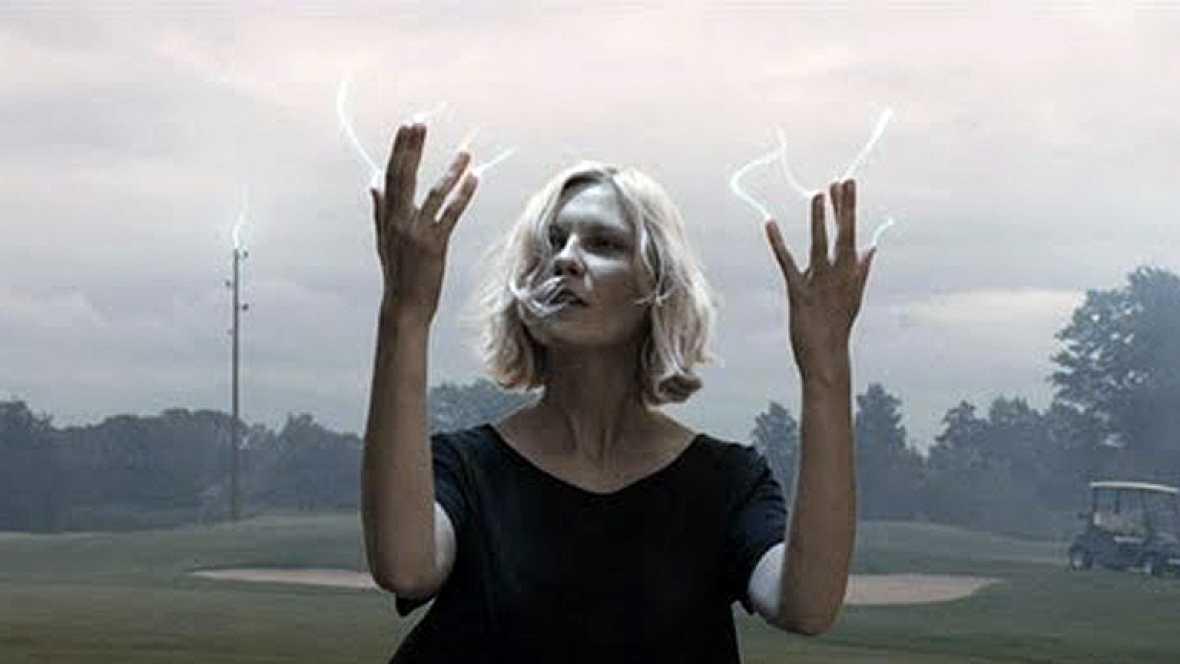 Días de cine. 'Melancolía' de Lars von Trier