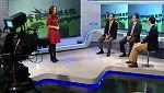 En lengua de signos - Cómo se hizo el coloquio sobre la Ley 27/2007