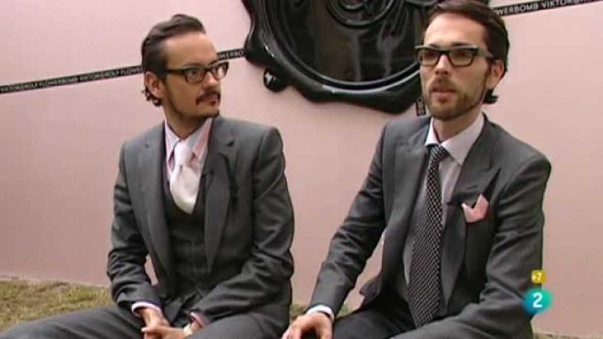 Solo moda - Viktor & Rolf. Trovadores de historias - Ver ahora