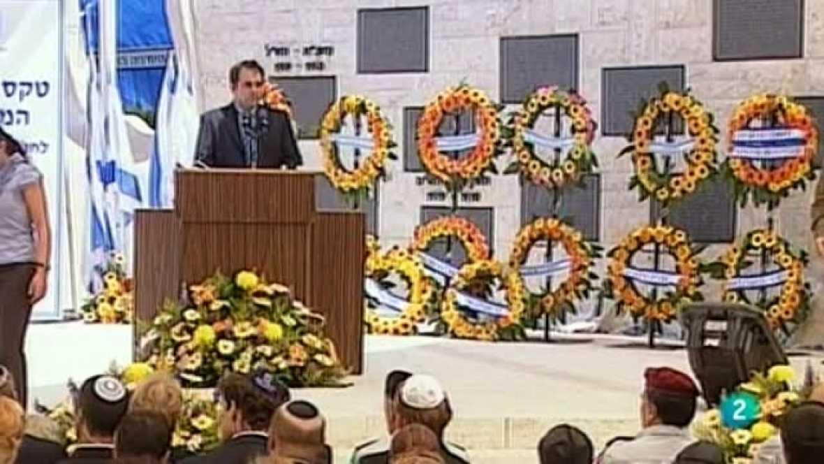 Shalom - Recordando a nuestros seres queridos - Ver ahora