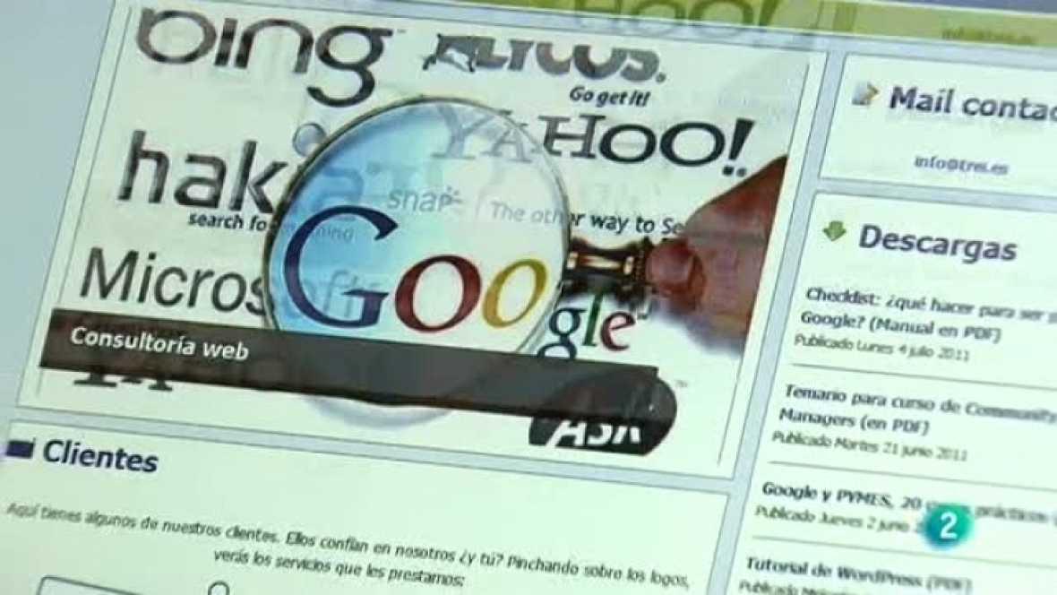 Últimas preguntas - Los valores en internet - Ver ahora