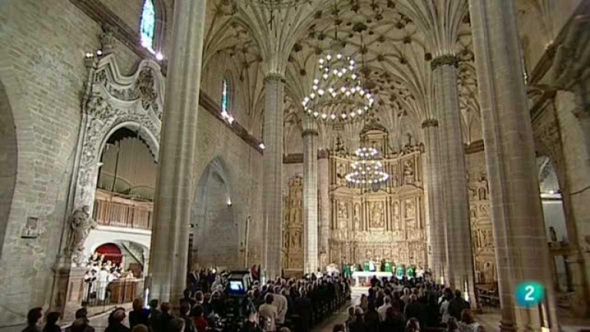 El día del Señor - Barbastro (Huesca) - Ver ahora