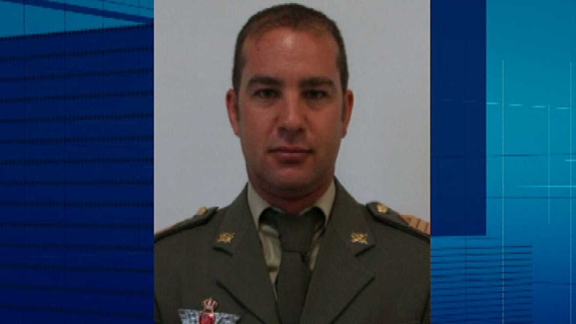 Un soldado español ha muerto hoy en Afganistán en un tiroteo