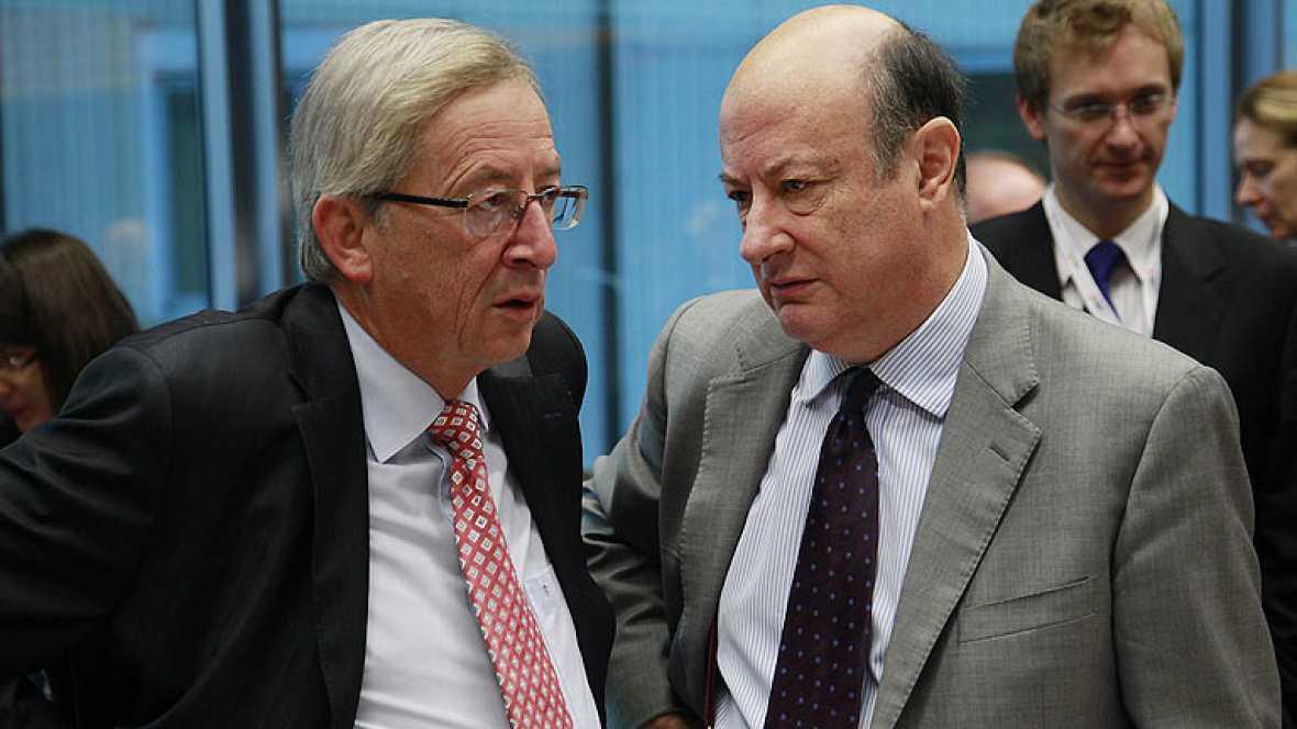 El Eurogrupo estudia concretar de forma urgente el plan de rescate europeo pactado en octubre