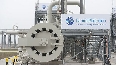 Inaugurado el gasoducto Nord Stream, que conecta Rusia y Europa occidental