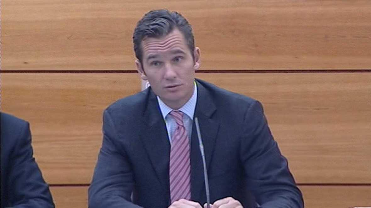 En Mallorca, la fiscalía y el juez investigan a Iñaki Urdangarín y su socio Diego Torres