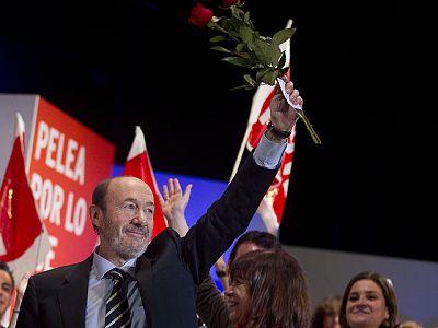 El séptimo día de campaña lleva al PSOE a Baleares